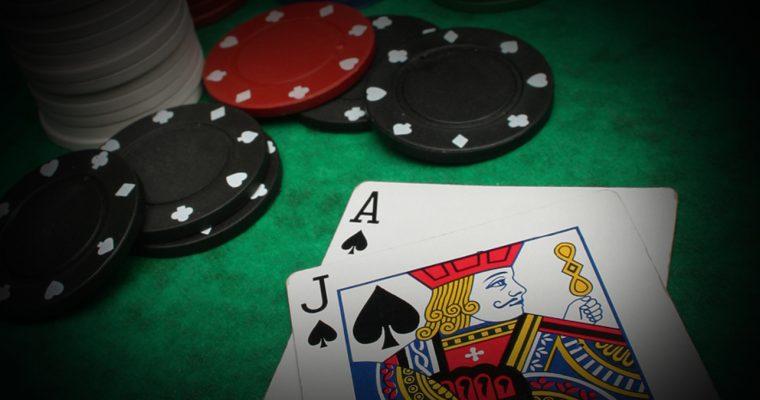 Blackjack en ligne : jouez quand et où vous voudrez