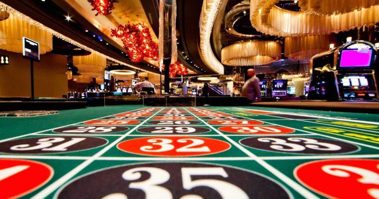 Jeux casino : découvrez de nombreux jeux