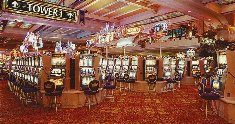 Casino en ligne : comment faire pour gagner des sous ?