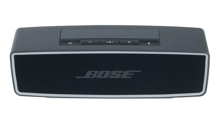 Possibilité de cumuler plusieurs enceintes Bluetooth Bose