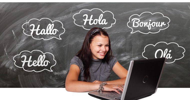 Excellence linguistique : Un séjour magnifique ?