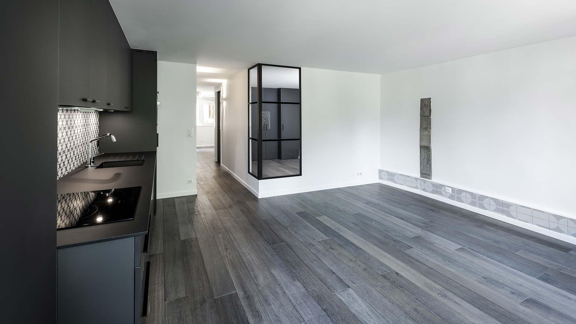 Appartement à rénover : Comment procéder à la rénovation ?