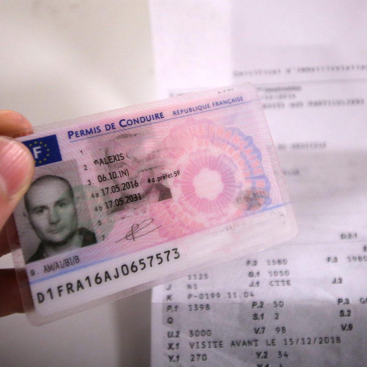 Auto-école Belgique : un permis de conduire classique ?