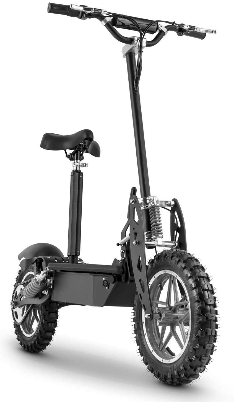 Trottinette électrique : qu'offre-t-elle de plus que les autres moyens de transports ?