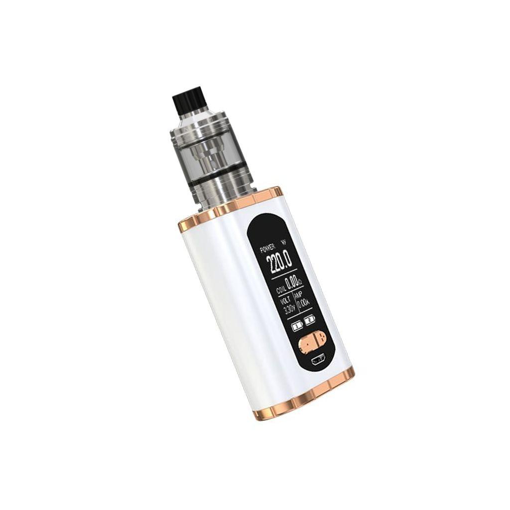 Cigarette électronique : comment choisir son format ?